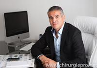 Dr. Mehdi Chennoufi Chirurgien Esthétique