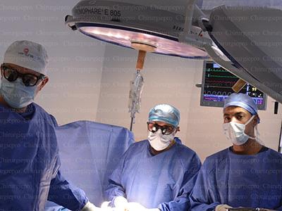 Clinique esthetique tunisie, Clinique Internationale Hannibal - Clinique ChirurguePro
