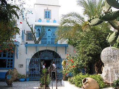 Tunisie - séjour de chirurgie esthétique