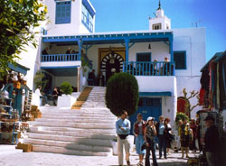 Sidi Bousaid Tunisie